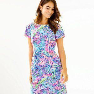 Lilly Pulitzer Coralynn Shift Dress